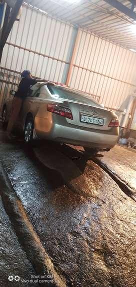 Camry car, good condition