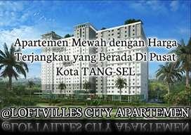 Apartemen booking 3 juta, di tangsel