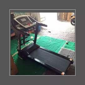 Treadmill Elektrik Moscow M-1 Tek.  Russia // Waldemar ARE 14G51
