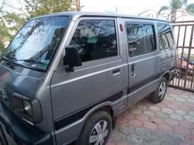 Well maintained conditions one handed family omni van 159000/-