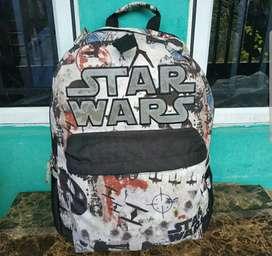Tas ransel Star Wars edition