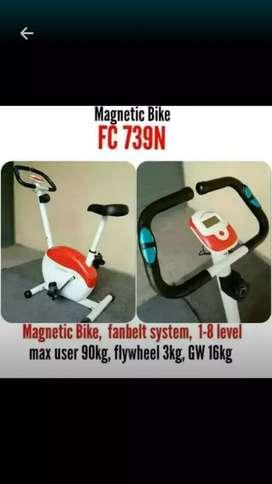 Nego.kabuah magnetik bike terbaru