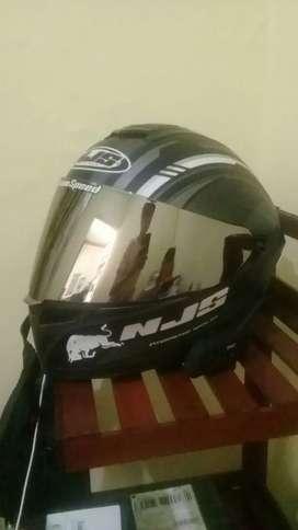 Helm NJS paket ganteng