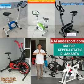 Grosir Sepeda Fitness Statis
