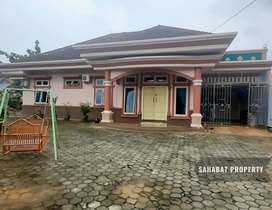 Dijual cepat rumah pribadi nego di Tabek Natar lampung