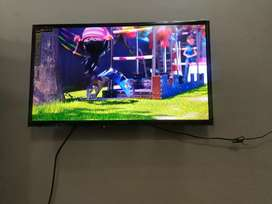 43inches Smart LED - China Made.