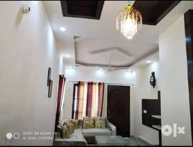READY TO MOVE 1 BHK FULLY FURNISHED FLAT IN 14.90 IN MOHALI,SECTOR 127