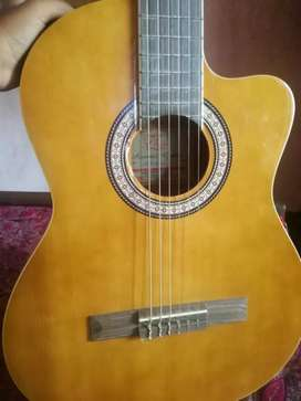 Urgent Sale!!! Pluto Branded Guitar