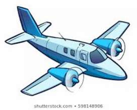 Urgent hiring for ground staff airlines company male and female