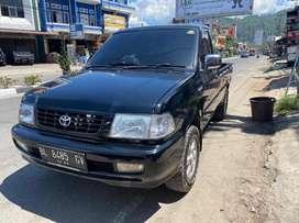 Mobil Pickup Kijang Kapsul Diesel Rp. 75 Juta