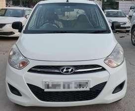 Hyundai i10 Era 1.1 iTech SE, 2011, Petrol