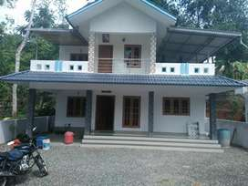 7cent. 4bedroomhouse3batthuroom. Kuthrapalley.Charch.near.mainroad600r