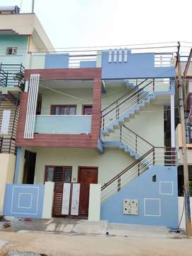 Newly constructed 2 bed room house for sale