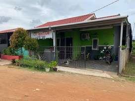Rumah Minimalis Murah di Permata Selindung Gabek Pangkalpinang