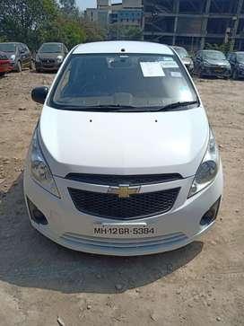 Chevrolet Beat LS Petrol, 2011, Petrol