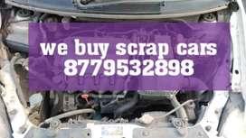 Worli k scrap cars buyers