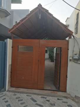 Townhouse for Rent  Clifton Block 5