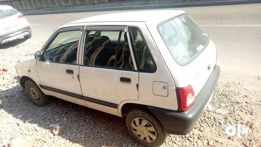 maruti 800 AC 2011 0