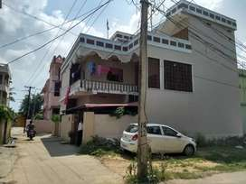 House for rent@ 6000/-