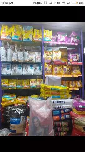 PET FOOD n PET Accessories