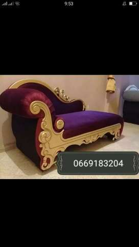 Brand new home furniture made at oder