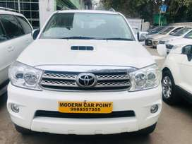 Toyota Fortuner 3.0 4x4 Automatic, 2010, Diesel