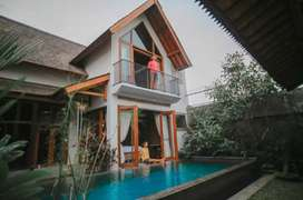 Villa khas Bali 7 kamar, Mewah di Pusat Kota Banda Aceh