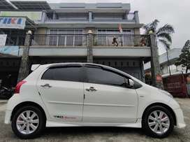 Toyota Yaris 1.5 S TRD Matic 2013 KM 65.897