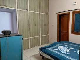 Furnished 3BHK for Rent In Ashiyana-1 Near Harthala Kanth Road Moradab