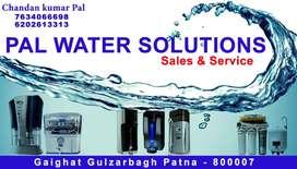 Water Purifier & Gyser