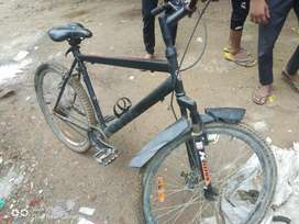 Very good condition cycle 1 years old