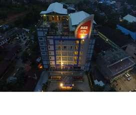 Dijual Hotel murah Kalimantan Timur