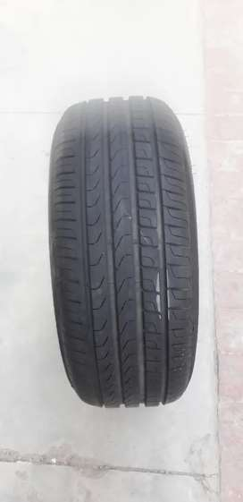 car tyres used but good condition