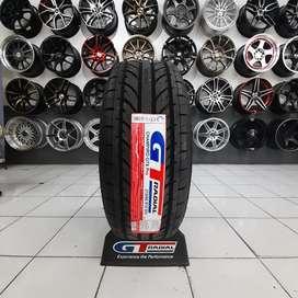 Tersedia, ban 215/60 R16 GT radial Champiro gtx pro b/u camry voxi