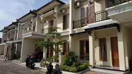 Rumah 2 Lantai Strategis Pusat Kota Jogja Diskon 100 Juta Free BBN