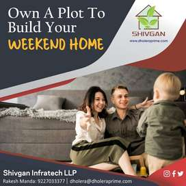 Book Your Plot Near Dholera International Airport