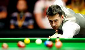 Worker required on snooker club..