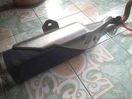 Knalpot ORI ninja 250R