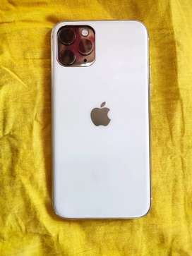 @ iPhone 11 7 months old brand new