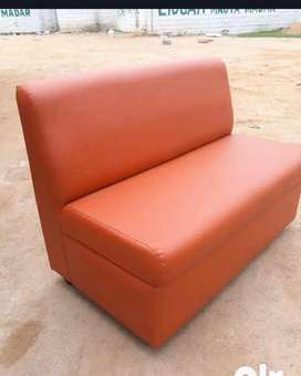 Whole price Restaurant sofas at wholesale price