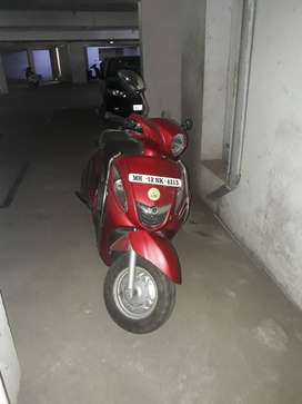 yamaha fascino scooter for sale