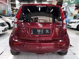 SUZUKI SPLASH 1.2 DR M/T 2014#MANUAL#MURAH#BAGUS#ENDANG