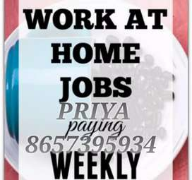 Part time full time extra income