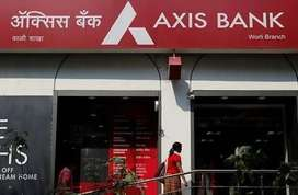 Jobs for axis Bank
