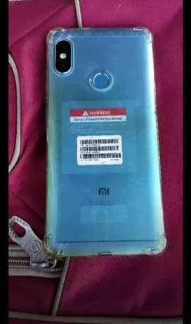 MI note 5 pro 64 GB 4 GB RAM good condition adventure