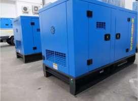 Jual Genset Baru Hartech 30 kVA Engine asli Perkins dari UK