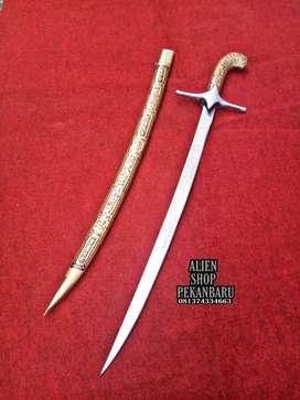 Samurai arab berkualitas antik