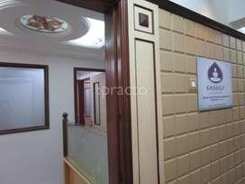 Self contained Office at Naupada Near Teen Haat Naka