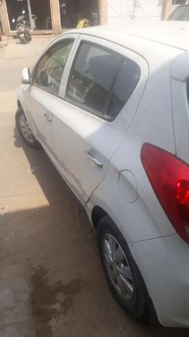 Hyundai I20 i20 Asta 1.2 (O), 2014, Diesel