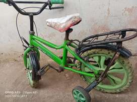 Spic company bicycle